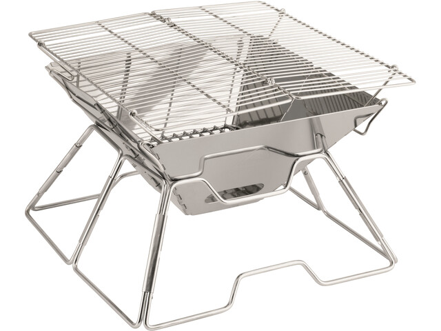 Robens Wayne Plaque pour barbecue